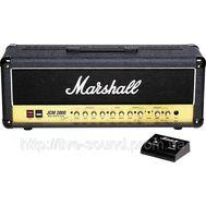 Гитарный усилитель Marshall JCM 2000 DSL 100 - аренда, прокат, фото 1