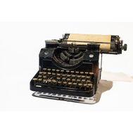 """Печатная машинка """"W"""" - аренда, прокат, фото 1"""