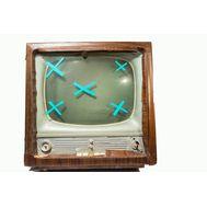 Телевизор старый - аренда, прокат, фото 1