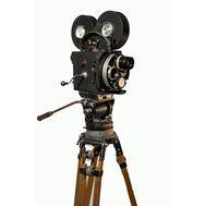 Ретро камера №4 на триноге - аренда, прокат, фото 1