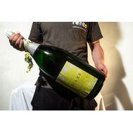 Большая бутылка шампанского - аренда, прокат, фото 1