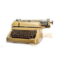 """Печатная машинка """"Optima"""" - аренда, прокат, фото 1"""