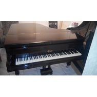 """Черный рояль """"Rosler"""" - аренда, прокат, фото 1"""