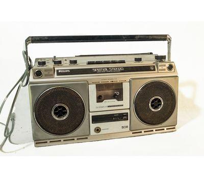 Магнитофон №2 - аренда, прокат, фото 1
