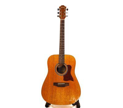 Электро-акустическая гитара Hohner hw300E-Am - аренда, прокат, фото 1