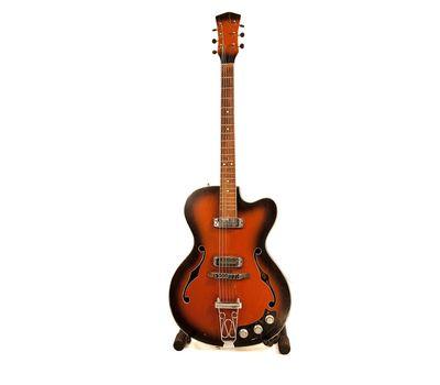 Блюз-гитара - аренда, прокат, фото 1