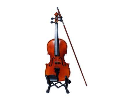 Скрипка 3/4 Pearl River - аренда, прокат, фото 1