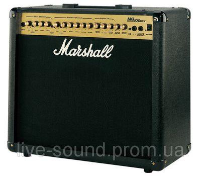 Marshall MG100DFX - аренда, прокат, фото 1