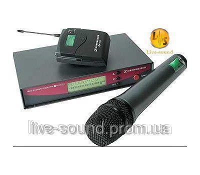 Радиомикрофон Sennheiser EW100 G2 - аренда, прокат, фото 1