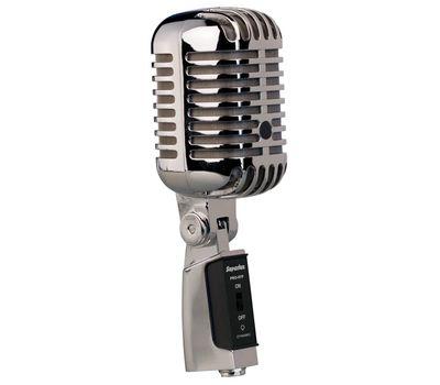 Микрофон ретро Superlux Pro-H7F - аренда, прокат, фото 1