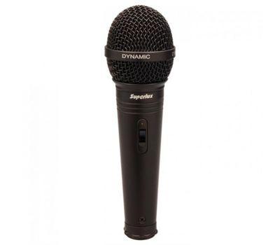 """Микрофон """"Superlux Ecoa1"""" - аренда, прокат, фото 1"""