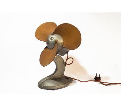 Вентилятор настольный - аренда, прокат, фото 1