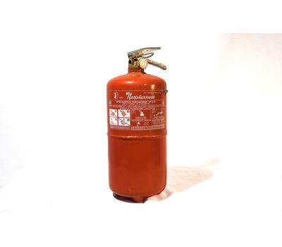 Огнетушитель порошковый - аренда, прокат, фото 1