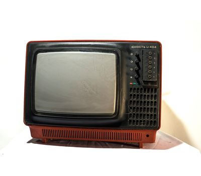 """Телевизор """"Юность Ц-404"""" - аренда, прокат, фото 1"""