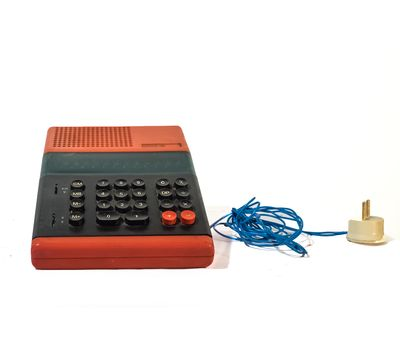 Калькулятор - аренда, прокат, фото 1