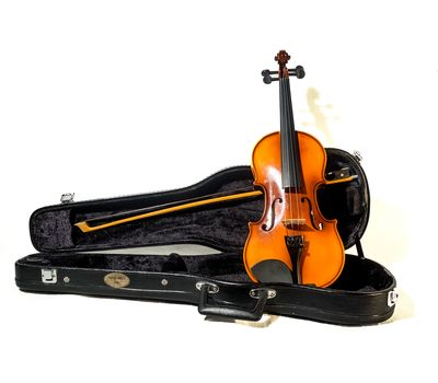 Скрипка 4/4 - аренда, прокат, фото 1