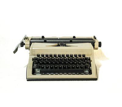 """Печатная машинка """"Любава - аренда, прокат, фото 1"""