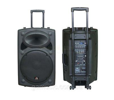 """Автономная колонка """"Hl Audio Usk12A Bt/Usb"""" 350 Вт - аренда, прокат, фото 1"""