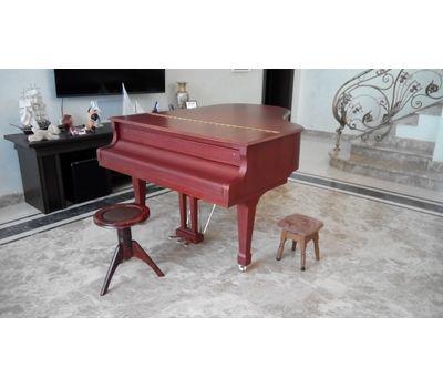 "Вишневый рояль ""Artmann"" - аренда, прокат, фото 3"