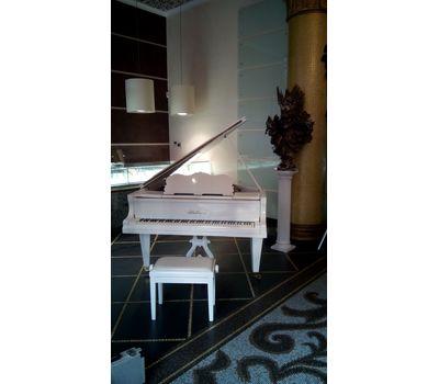 """Белый рояль """"Bluthner"""" - аренда, прокат, фото 3"""