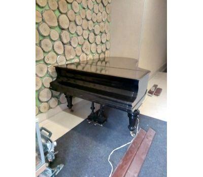 """Черный рояль """"Bluthner"""" - аренда, прокат, фото 1"""