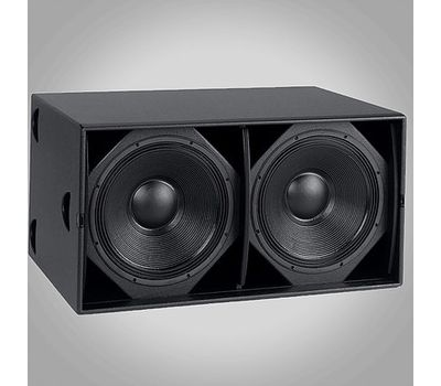 Martin Audio WS218X - прокат, аренда, фото 1