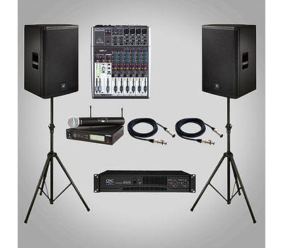 """Комплект """"MINI"""" Electro Voice 1.5 кВт, фото 1"""