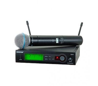 Радиомикрофоны - аренда, прокат, фото 1