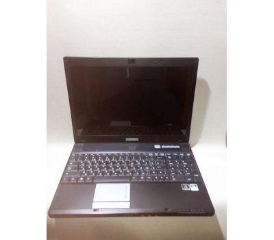 Аренда, прокат - Ноутбук MSI - MS-1632, фото 4